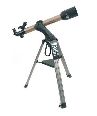 Tasco 700 x 60mm StarGuide Telescope