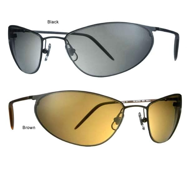 3c61c0495e4 Shop The Matrix Neo Sunglasses by Blinde Design - Free Shipping Today -  Overstock - 659883