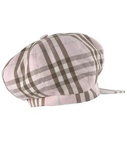 581263331d7 ... Newsboy Hat  Thumbnail Burberry Women  x27 s Nova Check Newsboy ...