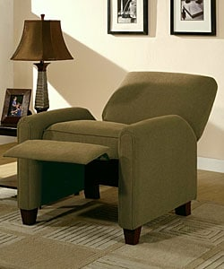 Shop Sage Apartment Recliner Chair - Free Shipping Today - Overstock ...