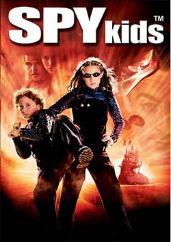 Spy Kids (DVD)