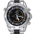 ESQ Aerodyne Men's Stainless Steel Watch