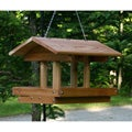 Stovall Deluxe 4-sided Birdfeeder