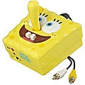 SpongeBob SquarePants Jellyfish Dodge Plug N Play TV Game