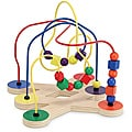Melissa & Doug Classic Toy Bead Maze Play Set