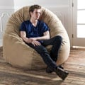 Jaxx 6' Cocoon Bean Bag