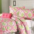 Mi Zone Monica 4-piece Comforter Set (As Is Item)