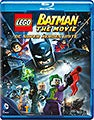LEGO: The Batman Movie (Blu-ray Disc)