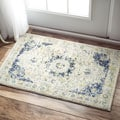 nuLOOM Traditional Persian Fancy Rug (2' x 3')