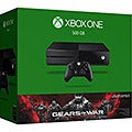 Microsoft Xbox One 500GB Gears Of War: Ultimate Edition Bundle