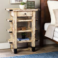Ethridge Night Stand (Indonesia)