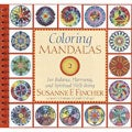 Coloring Mandalas Adult Coloring Book: For Balance, Harmony, and Spiritual Well-being (Paperback)