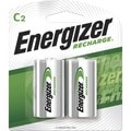 Energizer C Size Nickel Metal Hydride Rechargeable Battery