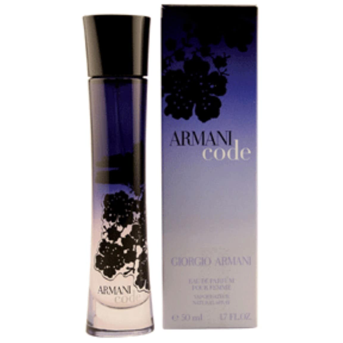 Shop Armani Code For Women Eau De Parfum Spray 17 Oz Free