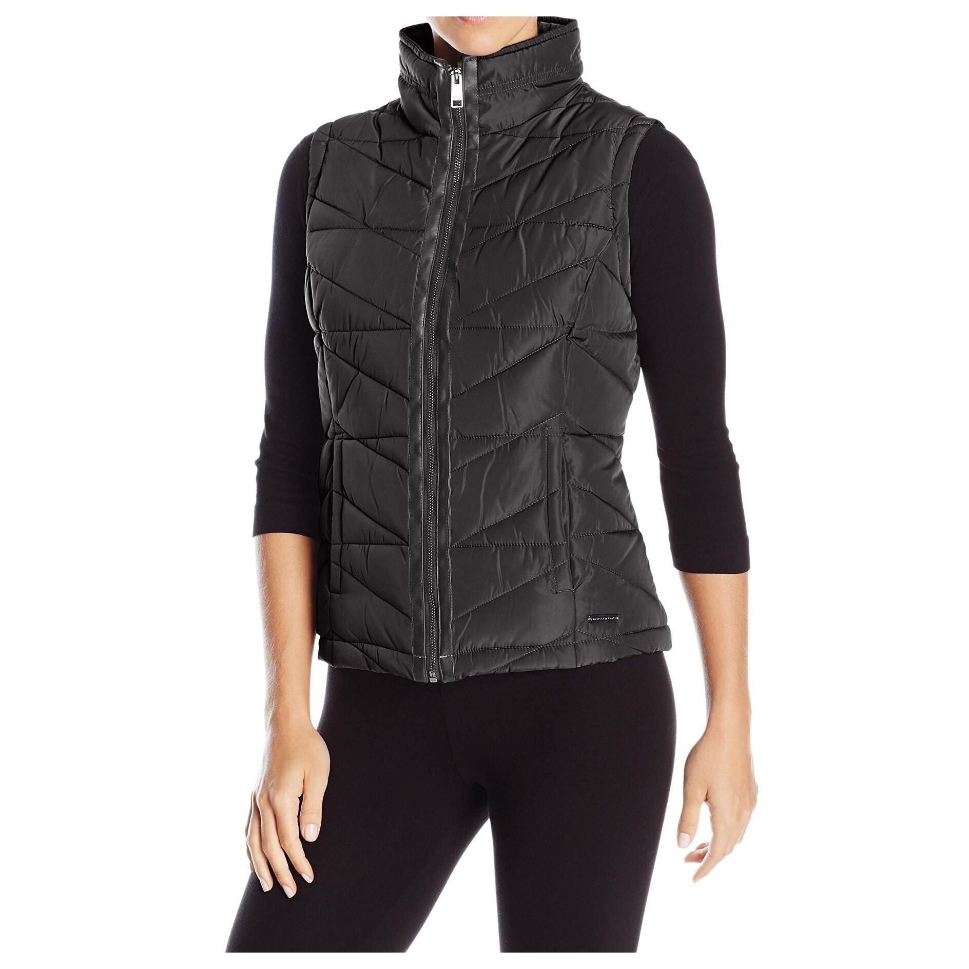 women p weskit quilted lrg belstaff s in womens black vest locksmith gilet quilt technical