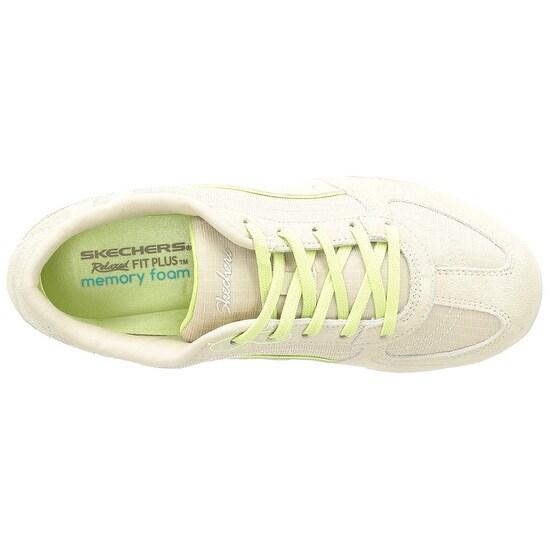 c99e567e81c3 Shop Skechers Sport Women s Just Relax Fashion Sneaker