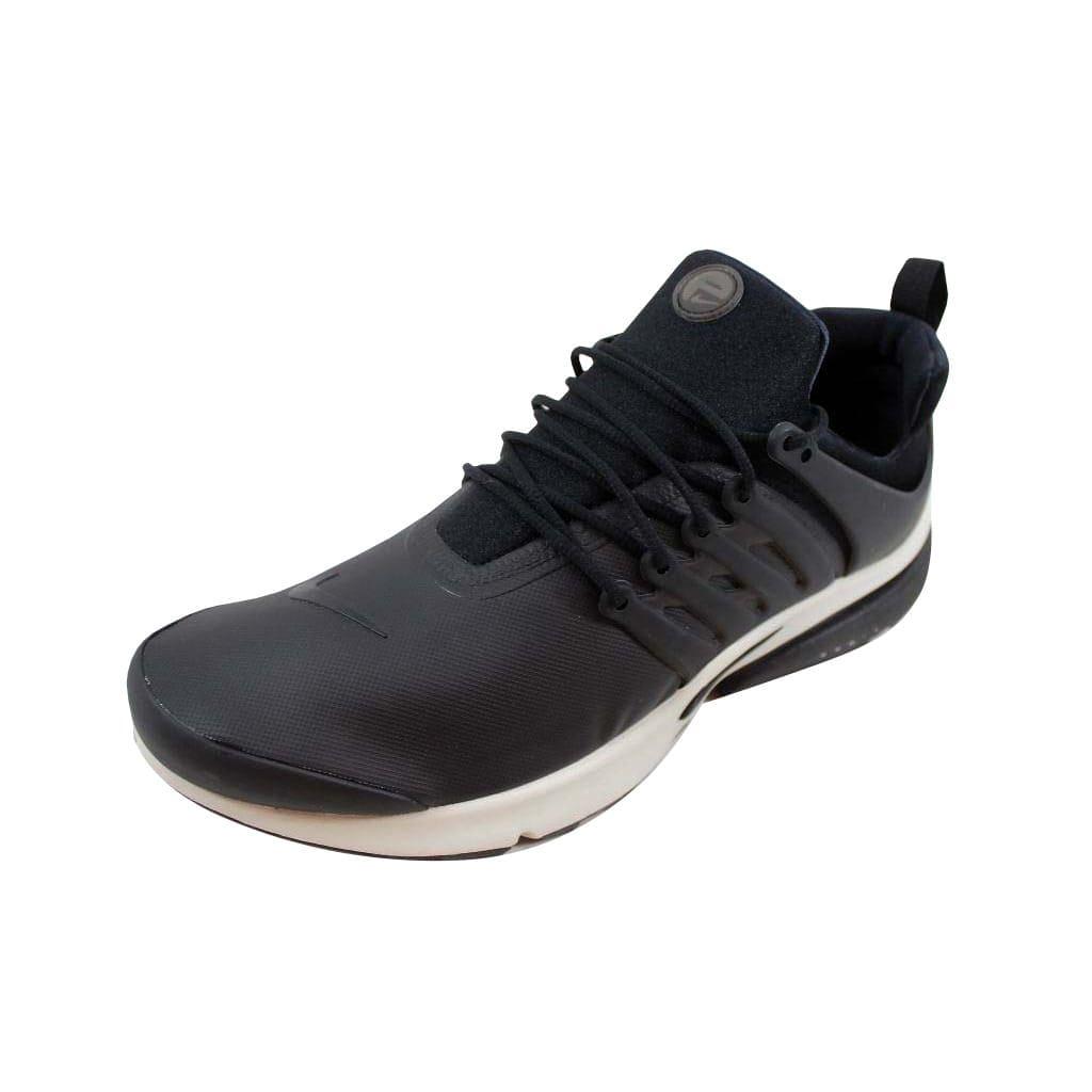 sale retailer 5d3fa 9d672 0322e d3cb7  real shop nike mens air presto low utility black black light  bone 862749 001 free shipping