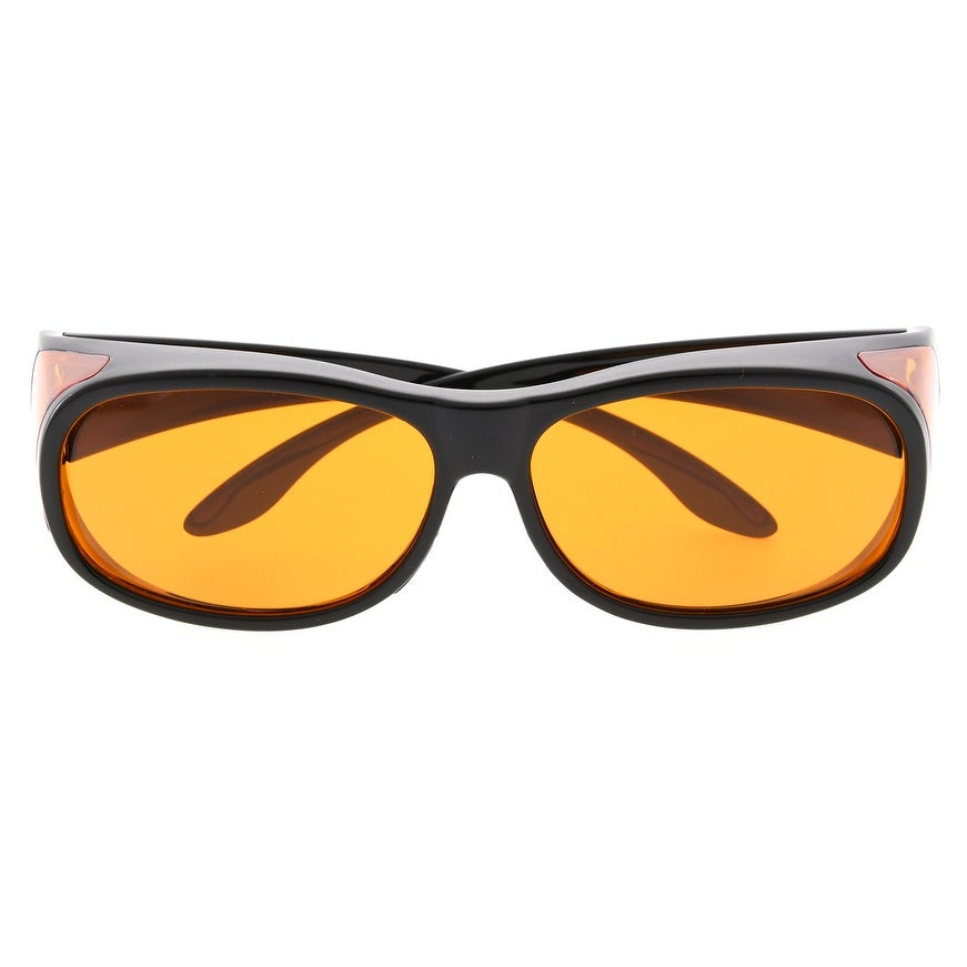 020a7a309f07 Shop Eyekepper Fit over Computer Glasses Blue Blocker Nearly 100% Blue  Light Blocking - On Sale - Free Shipping On Orders Over $45 - Overstock -  28149254