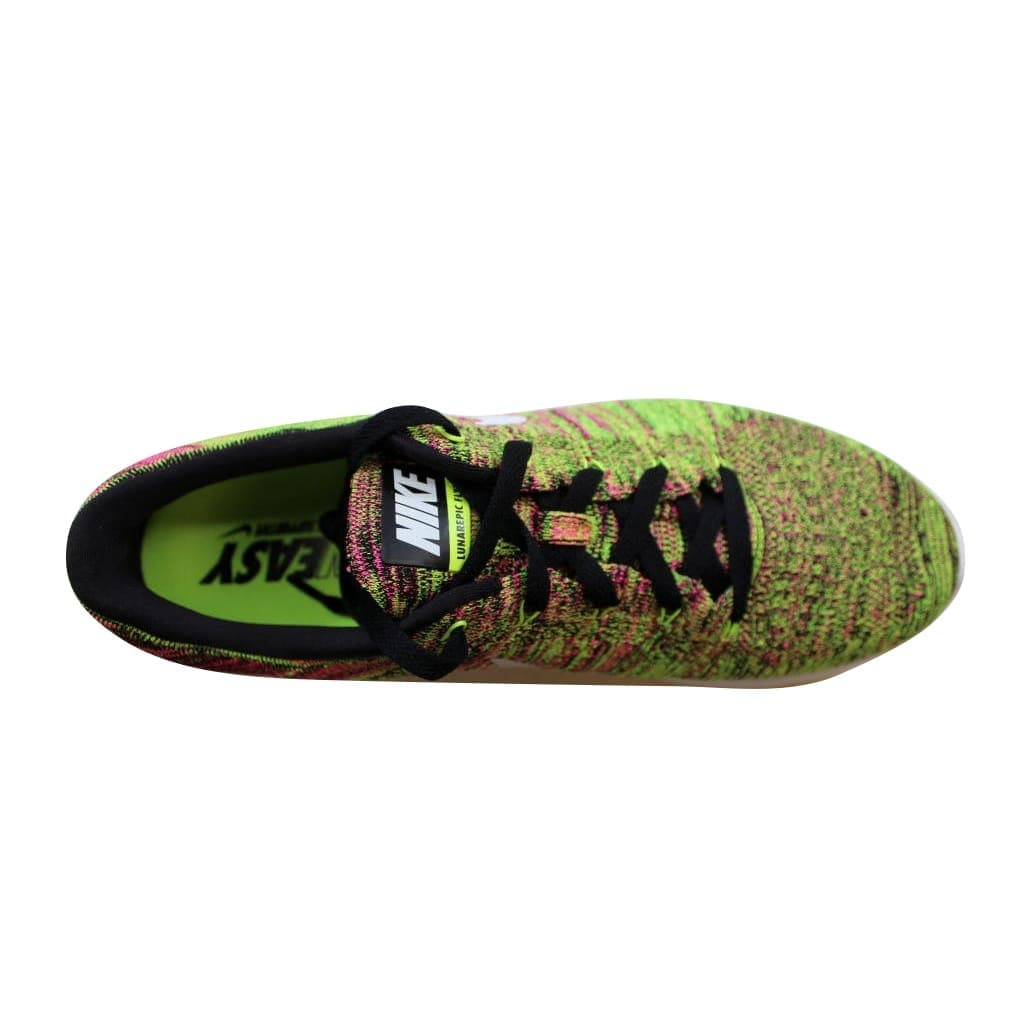 e241cea076af Shop Nike Men s Lunarepic Low Flyknit OC Multi Color 844862-999 - Free  Shipping Today - Overstock - 21893487