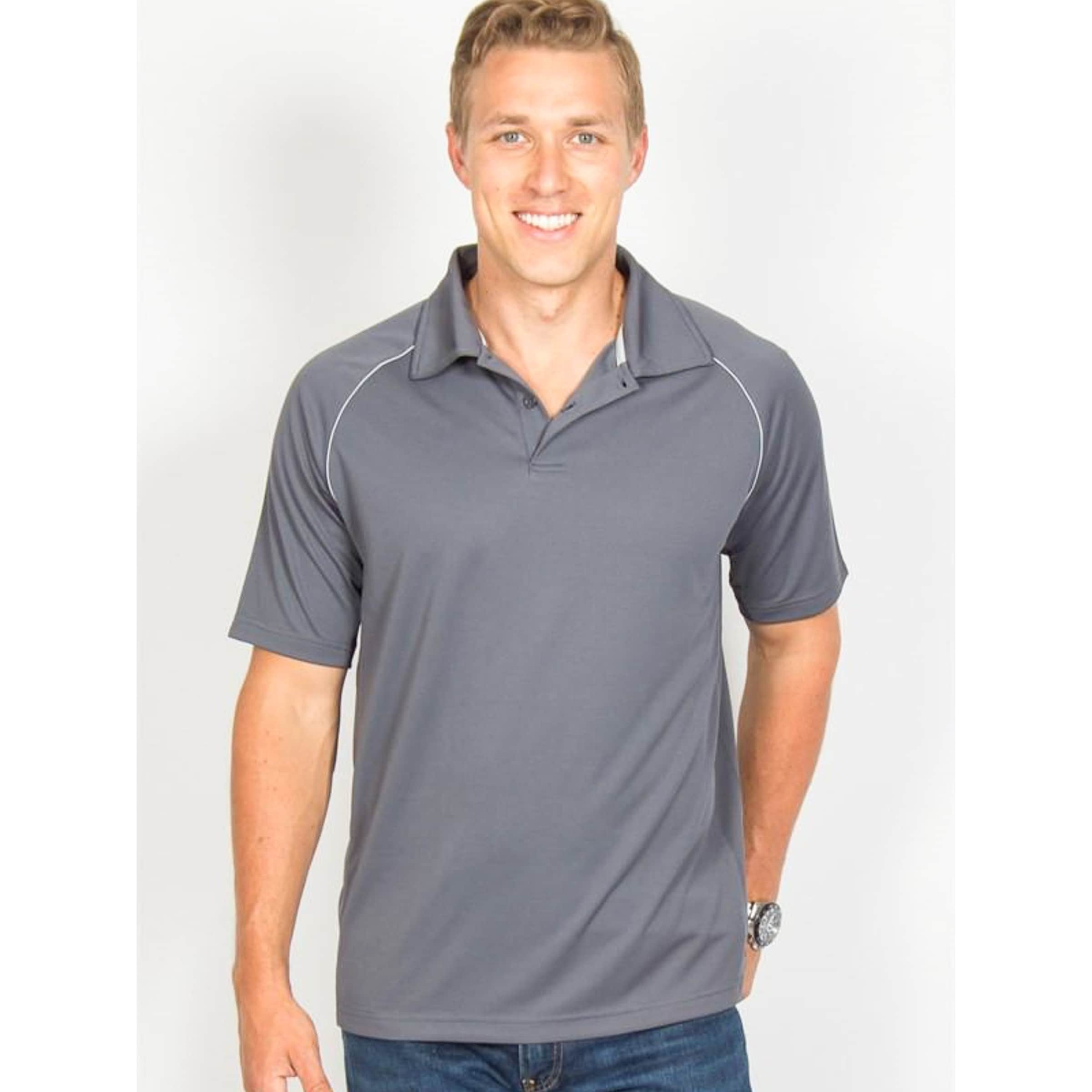 Shop Mens Athletic Polos Free Shipping On Orders Over 45