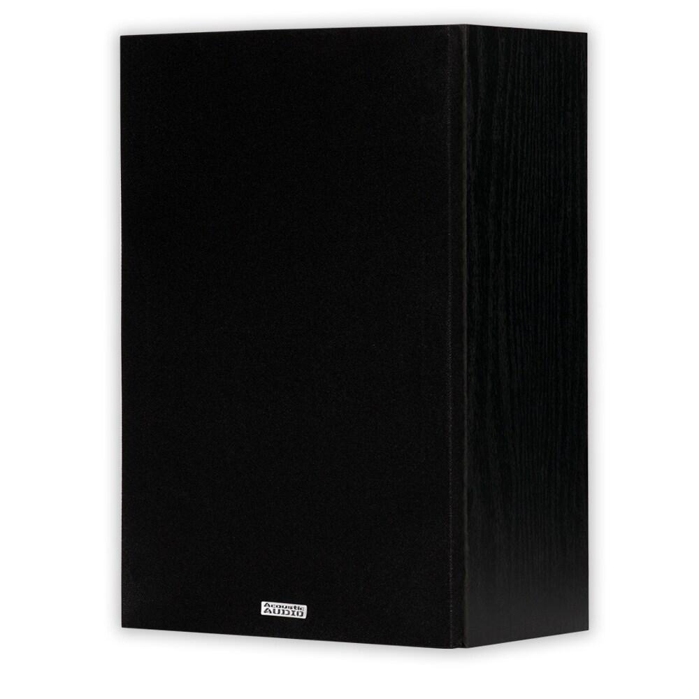 Shop Acoustic Audio PSS 62 Bookshelf Speakers 150 Watt 65 2 Way Home Pair