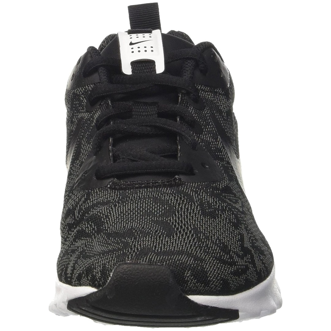 reputable site be7cd f85da ... discount code for nike womens air max motion lw eng black black white  racer pink running