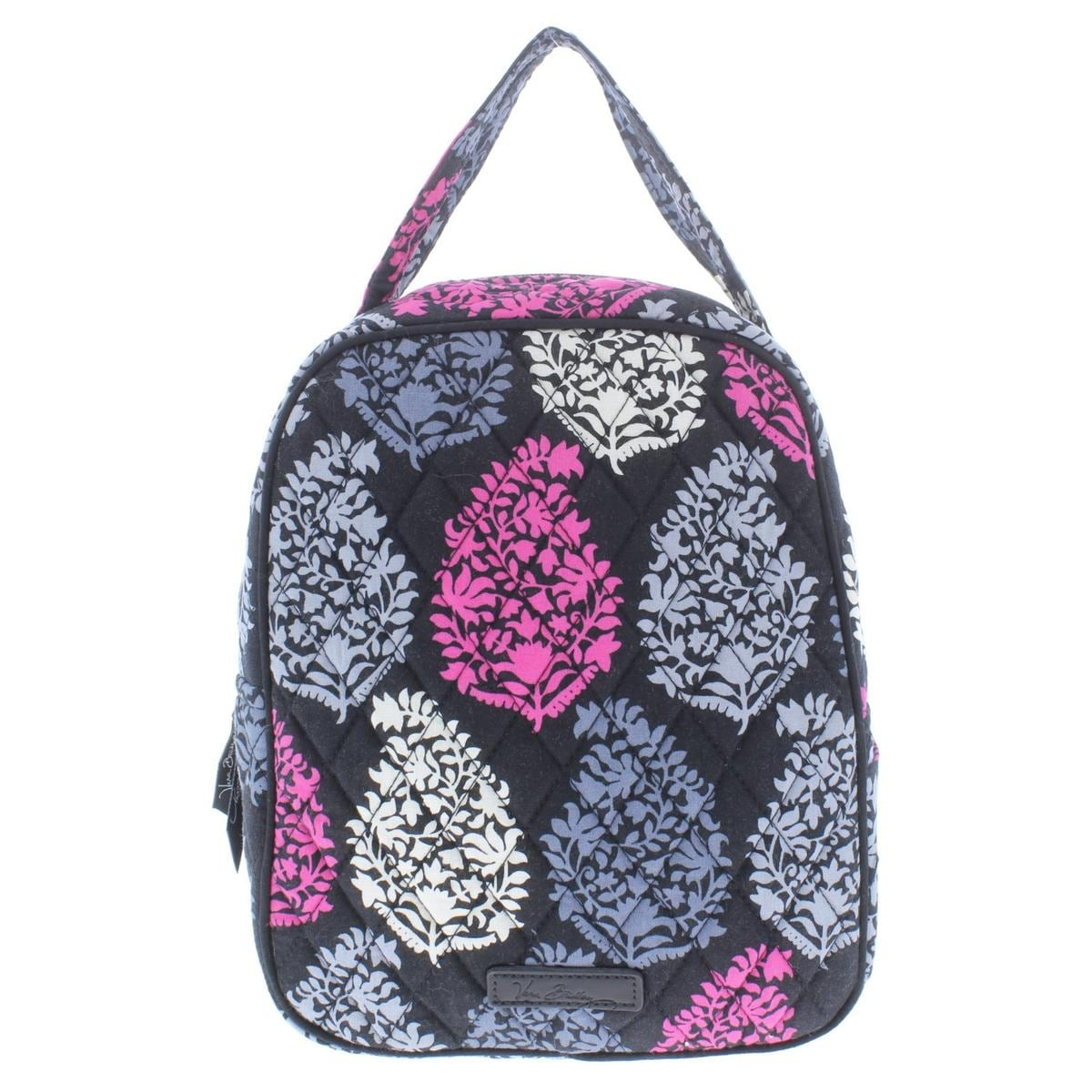 Shop Vera Bradley Womens Lunchbox Quilted Floral Print - Free Shipping On  Orders Over  45 - Overstock - 18908829 bdc76aead0f88