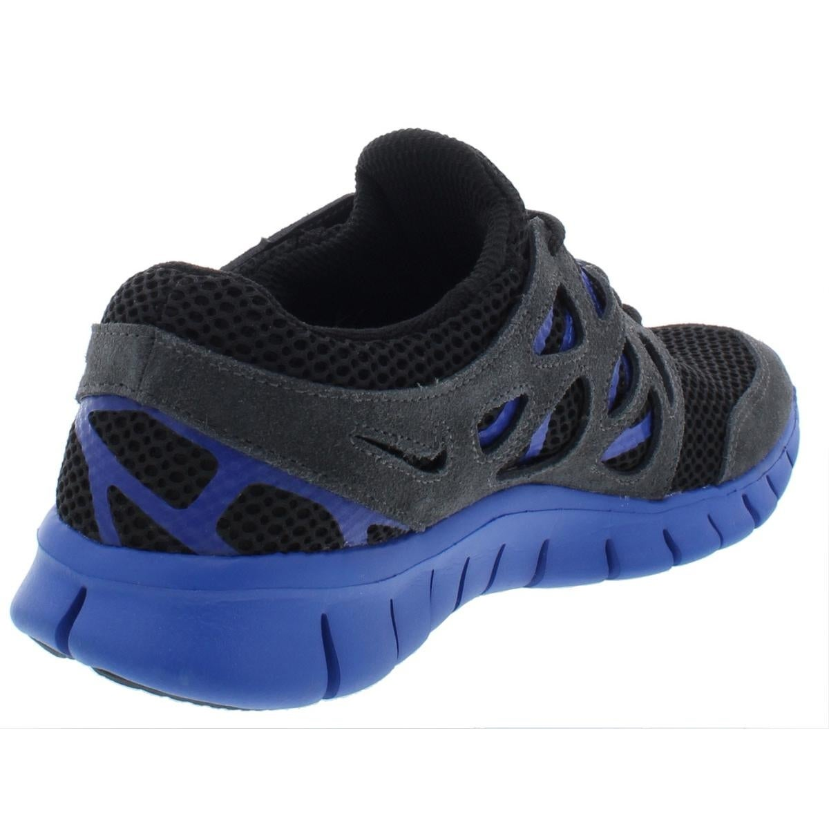 0c36e46806a56 Shop Nike Mens Nike Free Run 2 EXT Running Shoes Breathable Workout - Free  Shipping Today - Overstock - 27809499