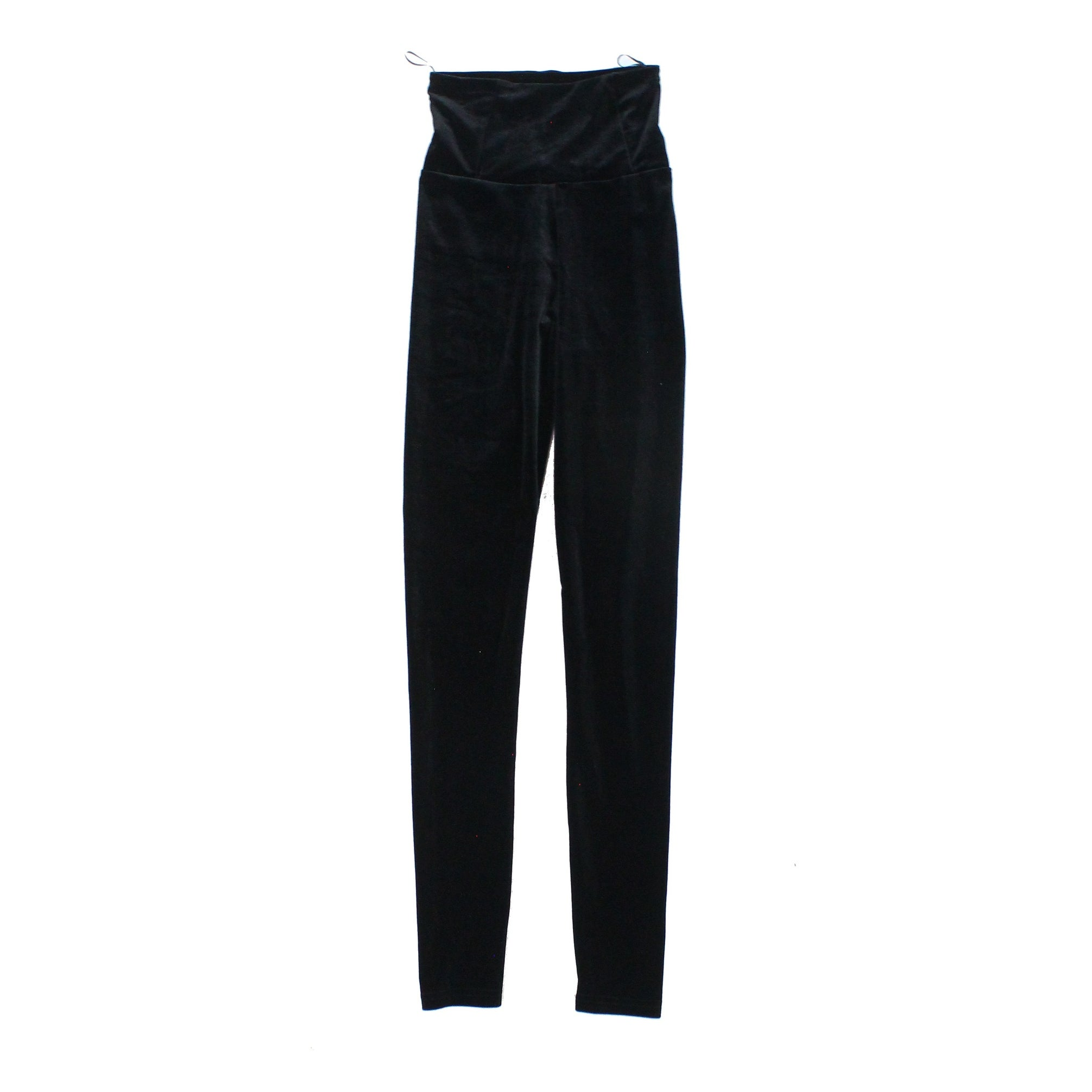 01eee543eb6 Shop RDI Women s Velvet High-Waisted Leggings Pants Stretch - Free Shipping  On Orders Over  45 - Overstock.com - 26902486