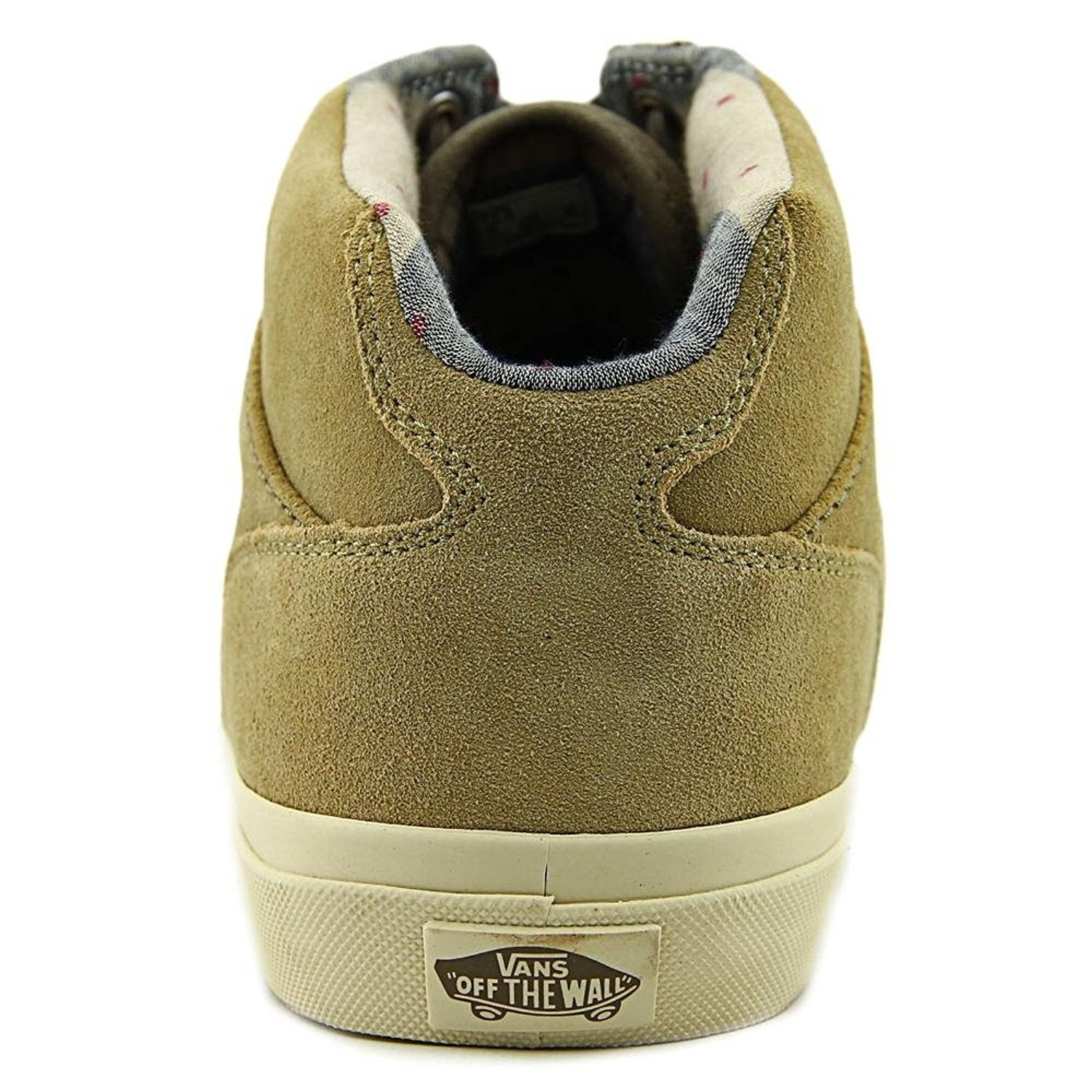 vans mens bedford boot sneakers