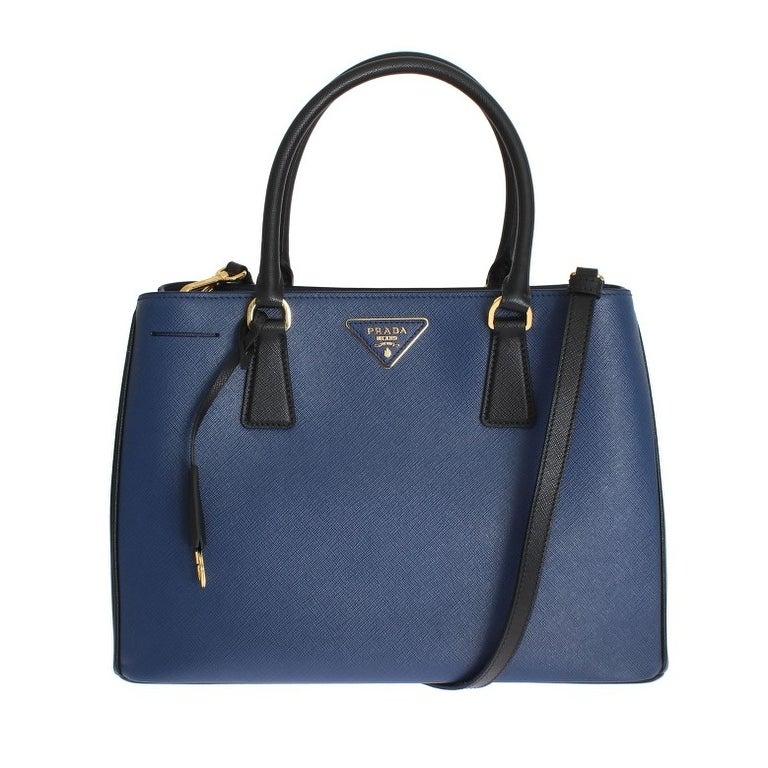 620f112455a8 ... tote 7907e 6991d top quality shop prada prada saffiano lux bag 1ba874  nzv f011a one size free shipping today ...