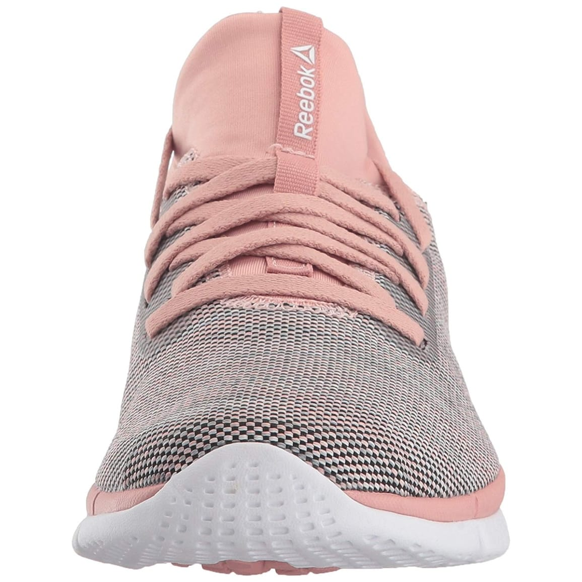 1fcf9fb57c77 Shop Reebok Women s Print Her 2.0 BLND Sneaker - Free Shipping Today -  Overstock.com - 25573143