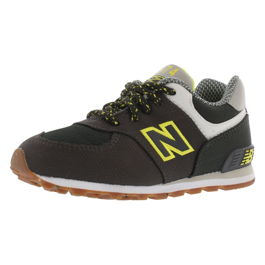 Shop New Balance 574 Expedition Running Infant s Shoes - Free ... ac571af4c4b5