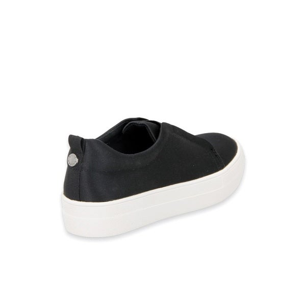 dba39063a89 Shop Steve Madden Womens Goals Low Top Slip On Fashion Sneakers - Free  Shipping On Orders Over  45 - Overstock - 20098552
