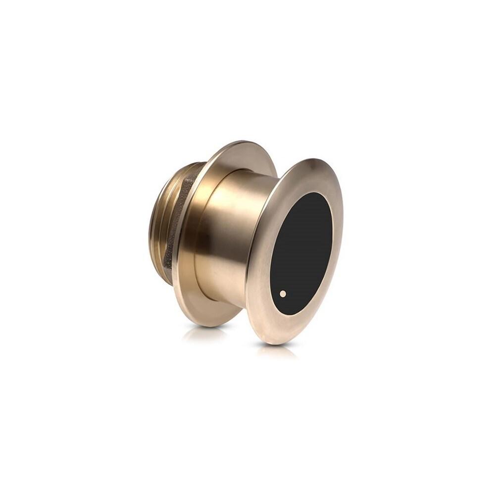 Shop Garmin 010-11937-22 Bronze Thru-Hull Tranducer -1kW 8-Pin - On Sale -  Free Shipping Today - Overstock.com - 15002536
