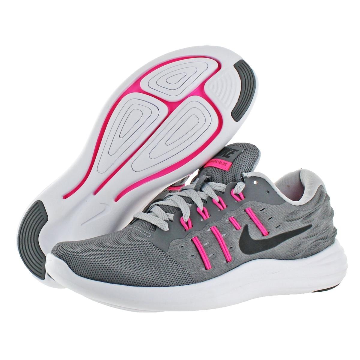 376d42b6940 Shop Nike Womens Lunarstelos Running Shoes Fitsole Lightweight - Free  Shipping Today - Overstock - 21942267