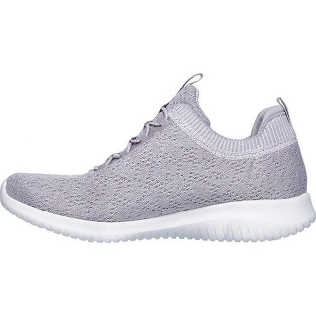 b1c030385c89 Shop Skechers Women's Ultra Flex High Reach Sneaker Lavender - Free  Shipping Today - Overstock - 21225264