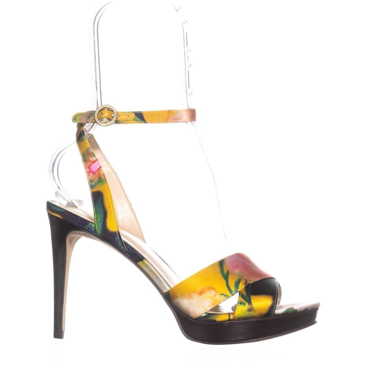 880d39393ca2 Shop Nine West Quisha Criss Cross Ankle Strap Sandals