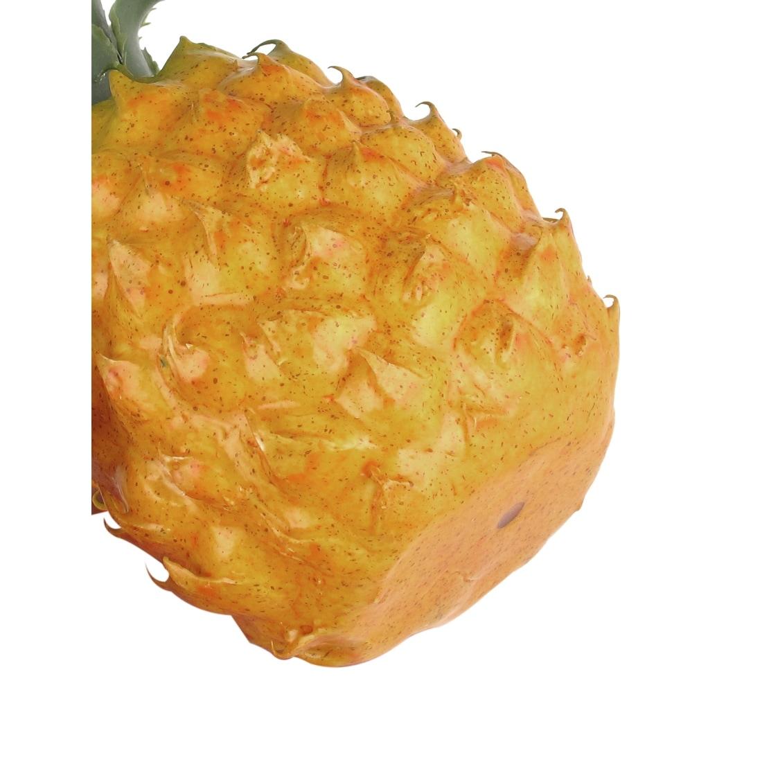 Shop House Kitchen Party Decor Artificial Pineapple Fruit Ornament