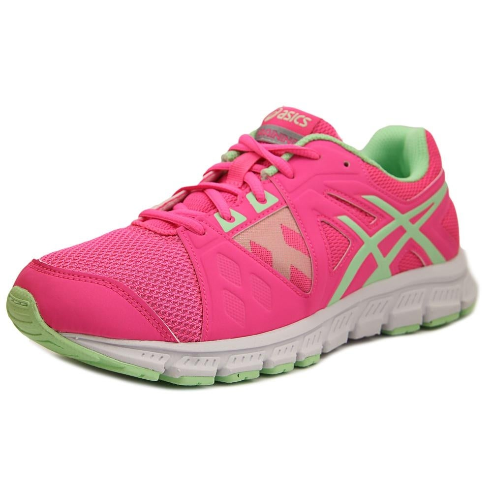 9fb8e69e4401 Shop Asics Gel-Craze TR 3 GS Youth Round Toe Synthetic Pink Running Shoe -  Free Shipping On Orders Over  45 - Overstock - 18955885