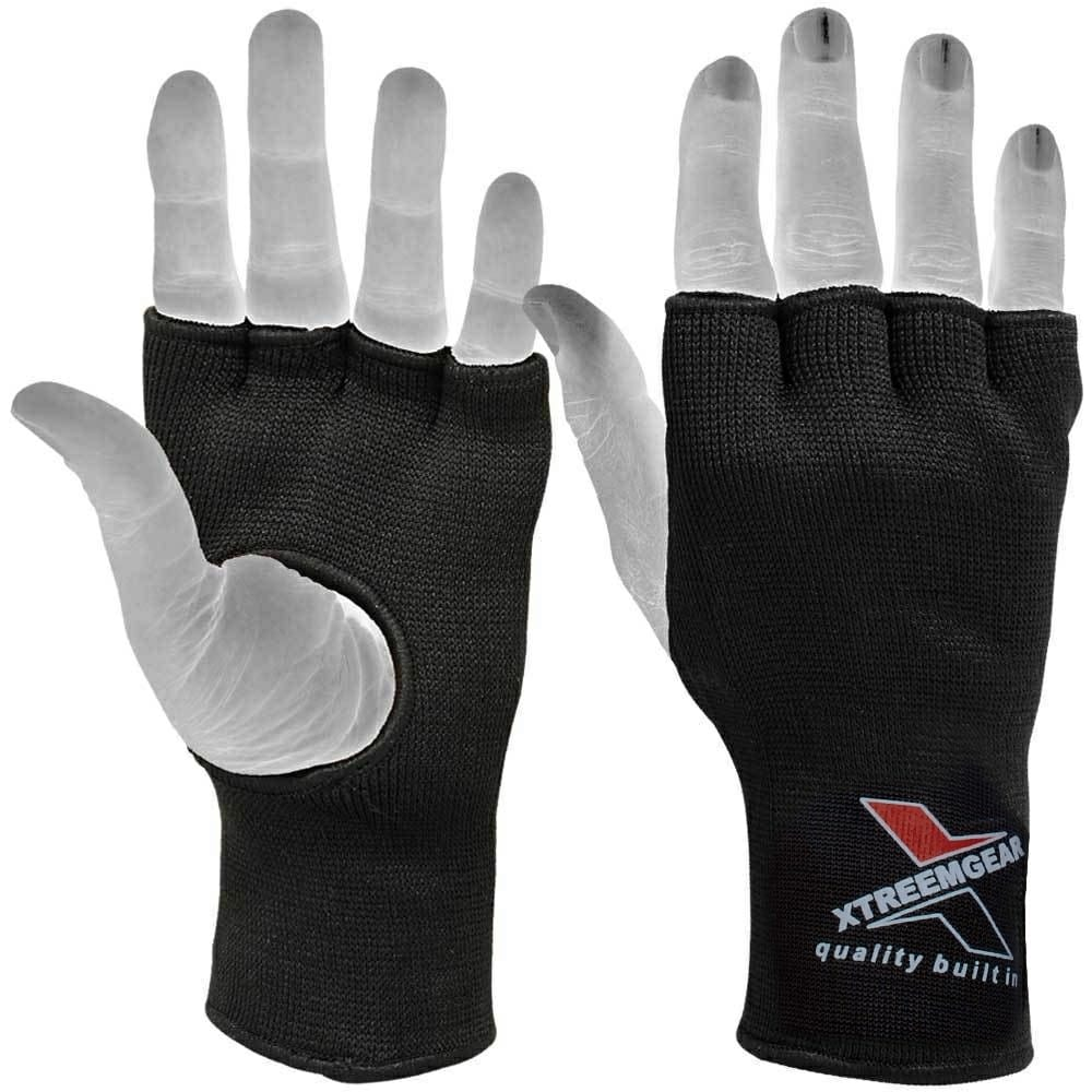 Hand Wraps Gym Straps Inner Gloves Mitts Hand protector Fist Bandage Starch MMA