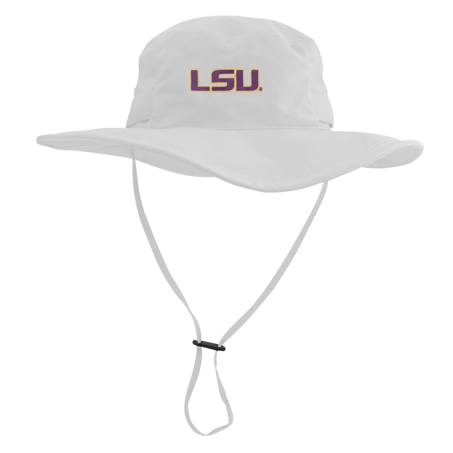 c922a9a047fa3 Shop Louisiana State University Boonie Sun Hat - Free Shipping On Orders  Over  45 - Overstock - 18687205