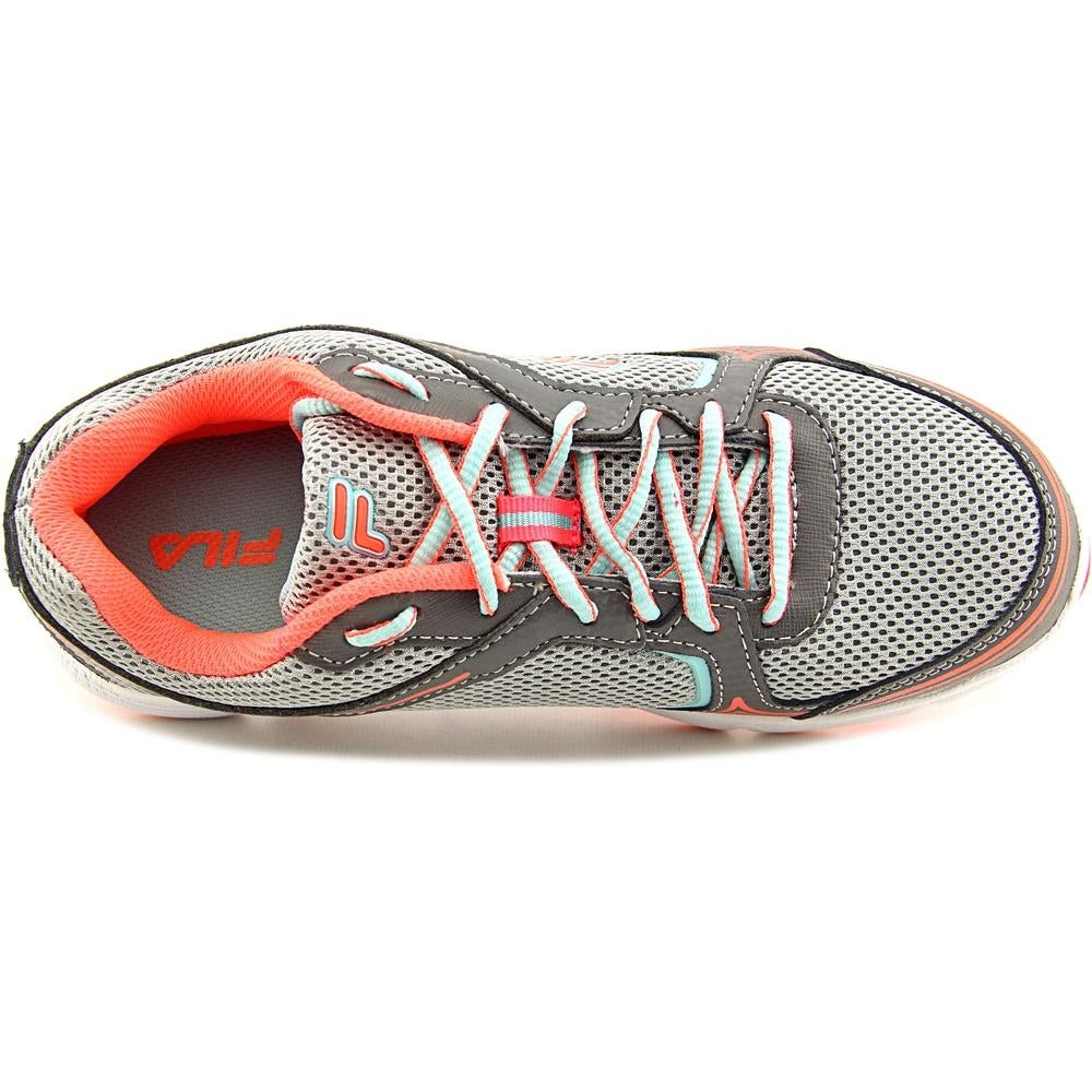 444a86f26a Shop Fila Soar 2 W Round Toe Synthetic Running Shoe - Free Shipping On  Orders Over $45 - Overstock - 13712816