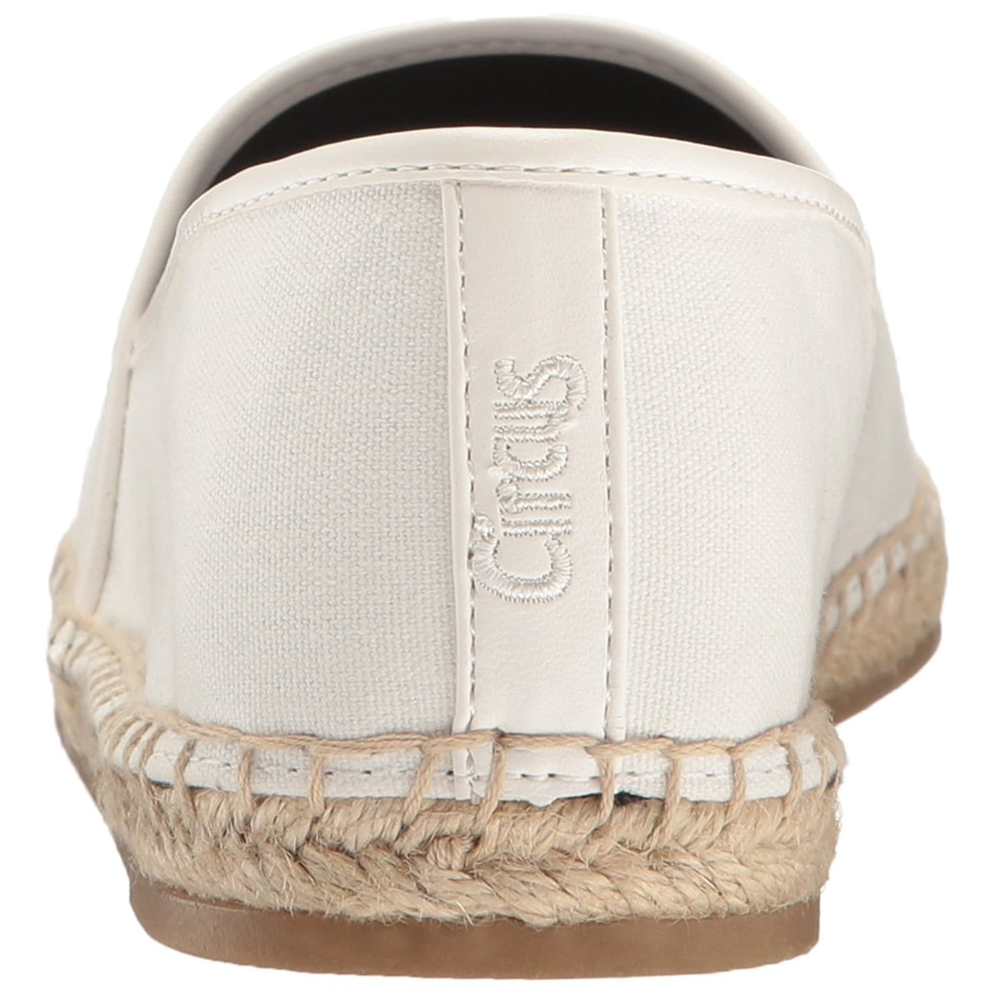 bc5765f732ad Shop Circus by Sam Edelman Womens Leni-15 Fabric Closed Toe Espadrille  Flats - On Sale - Free Shipping On Orders Over  45 - Overstock.com -  17755856