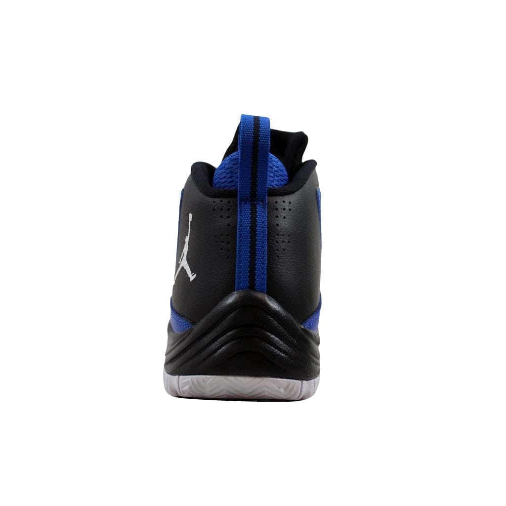 04835859864 Shop Nike Men's Air Jordan Prime Fly 2 Game Royal/White-Black-University  Blue654287-405 - Free Shipping Today - Overstock - 22531480