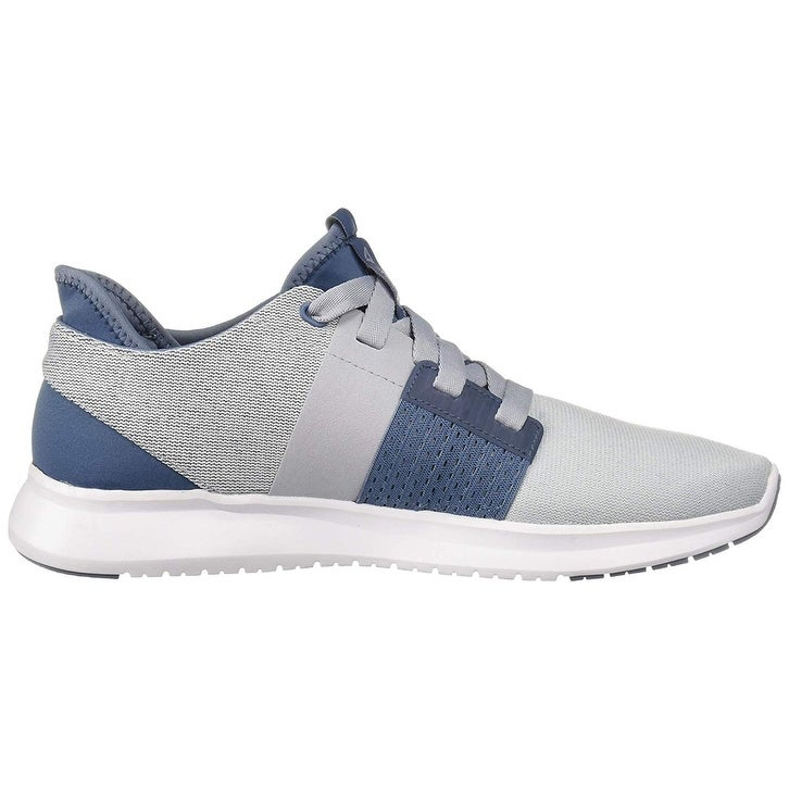 d6dced5753d Shop Reebok Womens Trilux Run Low Top Lace Up Running Sneaker - Free  Shipping On Orders Over  45 - Overstock - 26170239