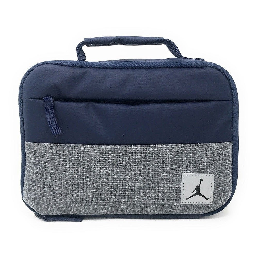 248ba28e42 Shop Nike Jordan Kids Pivot Insulated Lunch Box 9A0085 - Free ...