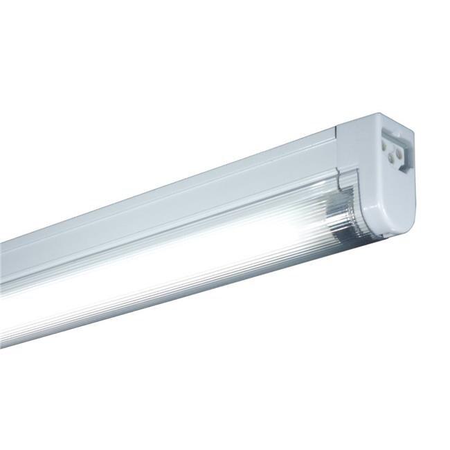 Jesco Lighting Sg4a 12sw 64 S T4 Sleek Plus Fluorescent Undercabinet