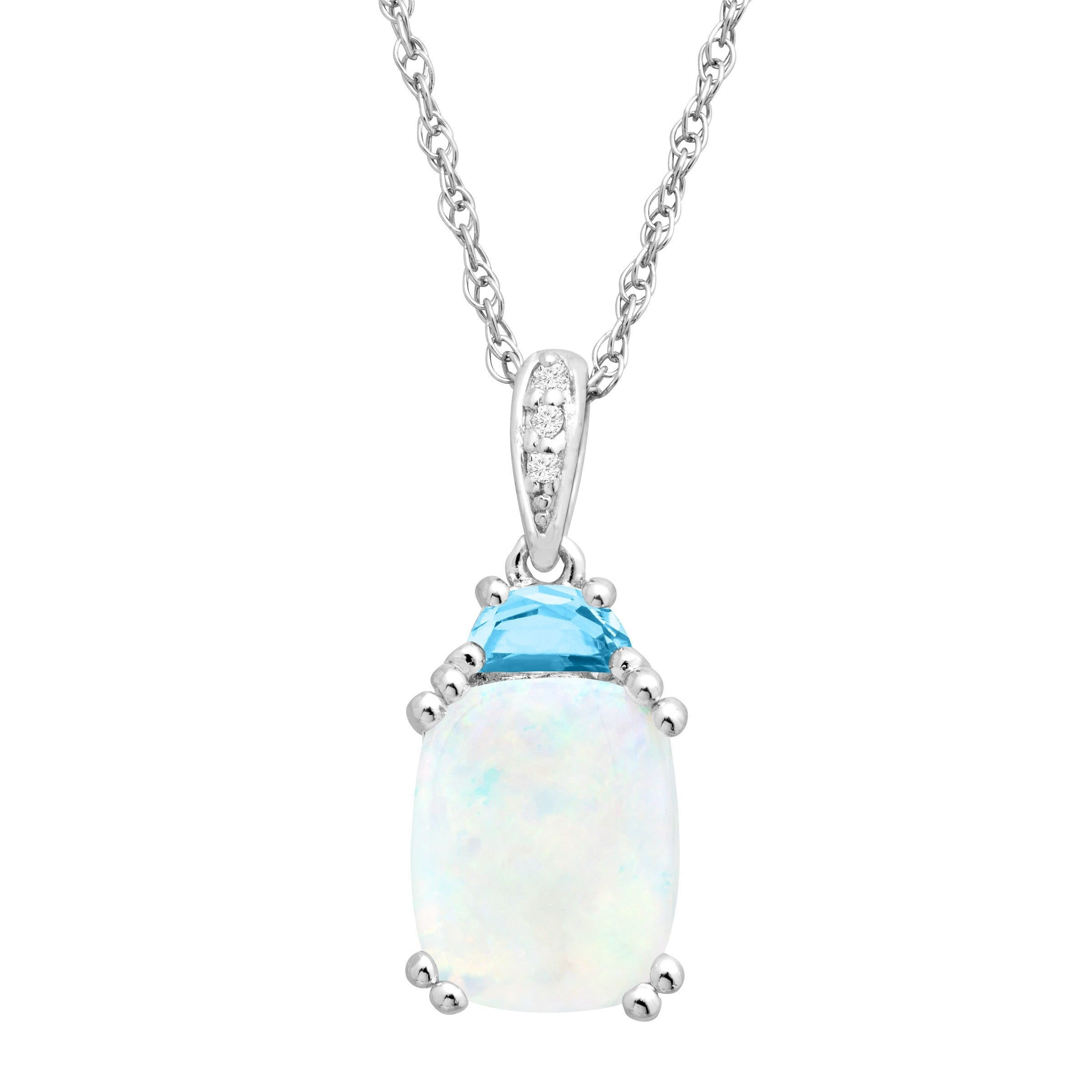 wbt our pendant blue s shop womens women topaz