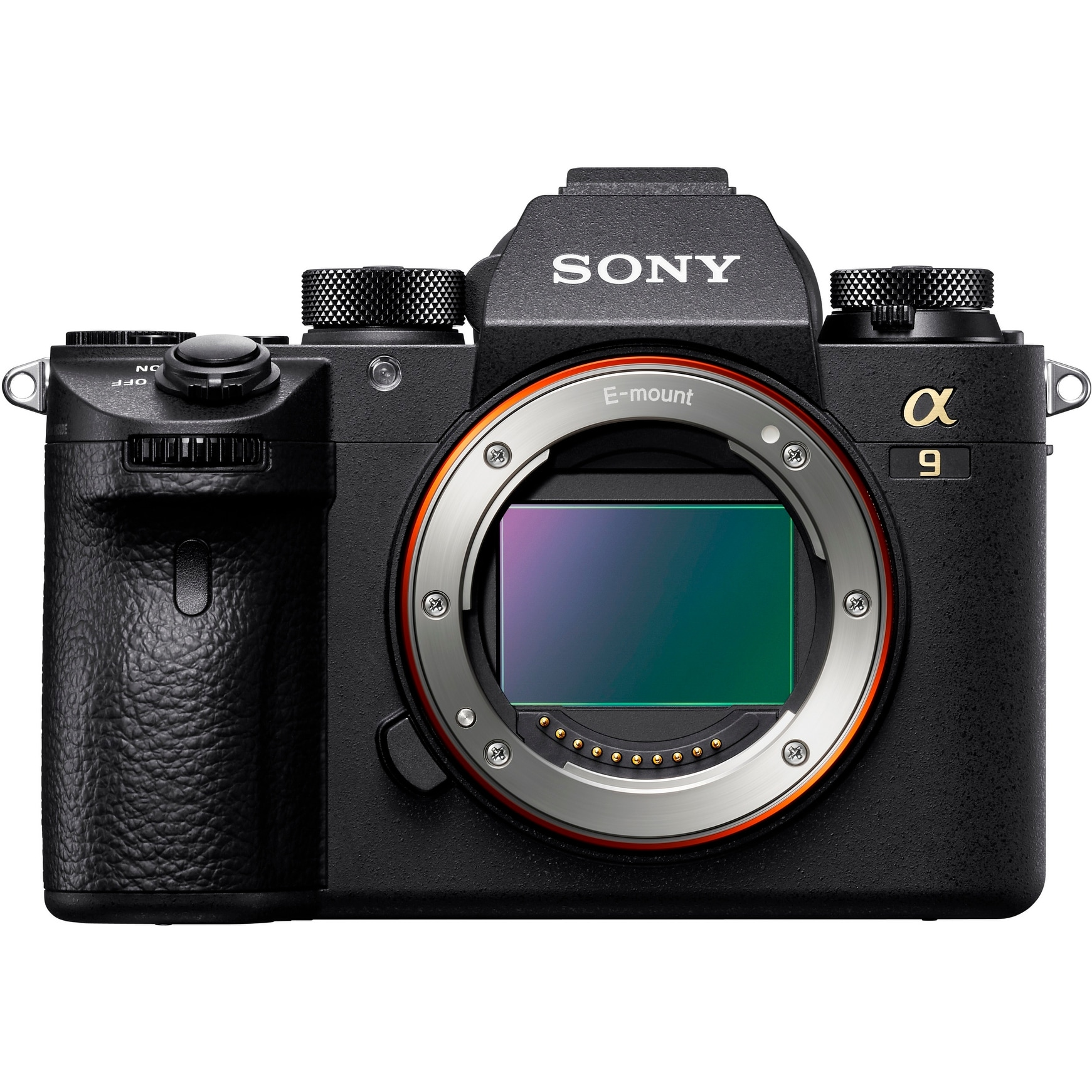 Shop Sony Alpha a9 Full Frame Mirrorless Camera (Body Only) - Free ...